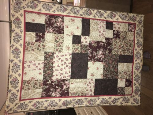 Oma quilt